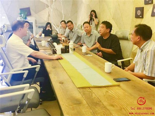 博多俞董事长介绍公司的发展历程